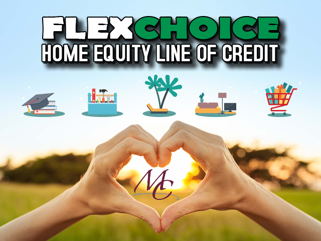 FlexChoice Home Equity Loan
