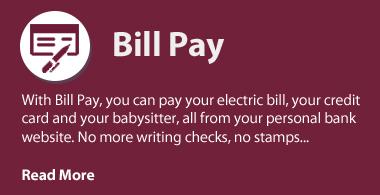 Bill Pay