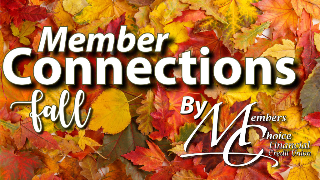 Member Connections Fall