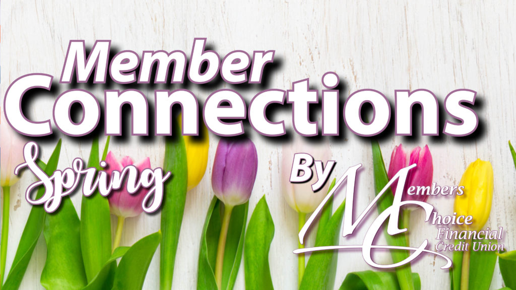 Member Connections Spring