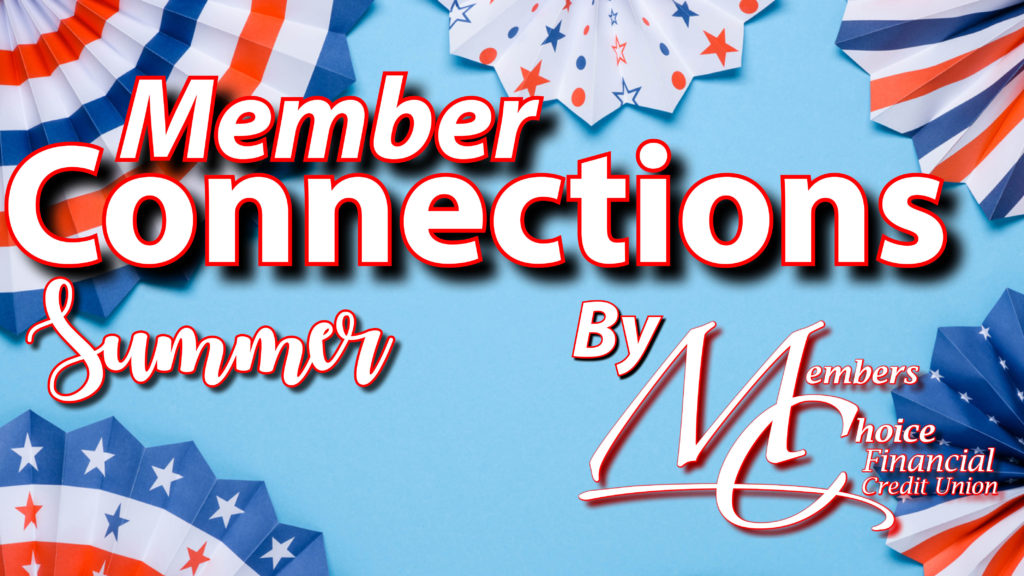 Member Connections Summer