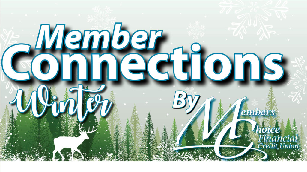 Member Connections Winter