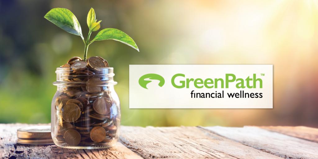 Green Path Logo