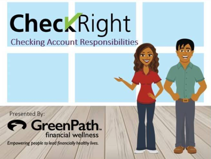 CheckRight Course